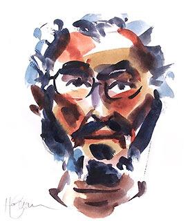 tom-hoffman-watercolor-portrait